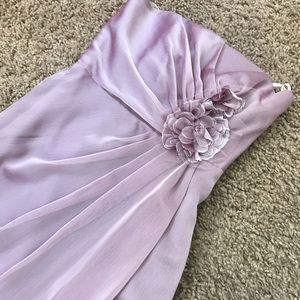 *BRAND NEW* Beautiful Purple Dress